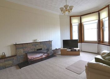 Thumbnail 1 bed flat for sale in Stanley Place, Saltcoats