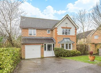 4 bed detached house for sale in Holm Oaks, Cowfold, Horsham RH13