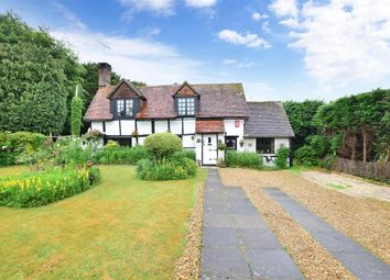 Mill Lane, Ashington, West Sussex RH20. 3 bed cottage