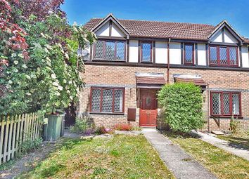 Thumbnail 2 bed semi-detached house to rent in Foxglove Rise, Maidstone