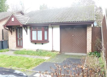 2 bed detached bungalow for sale in Larcombe Close, Croydon CR0
