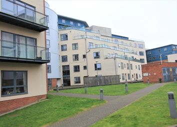 Thumbnail 2 bed flat to rent in Papaer Mill Yard, Norwich
