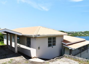 Thumbnail 5 bed detached house for sale in Bayviewhouse, Westerhall, Grenada