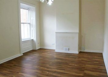 Thumbnail 2 bed flat for sale in James Street, Arbroath, Angus
