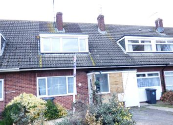 Thumbnail 3 bed property to rent in Chatsworth Avenue, Tuffley, Gloucester
