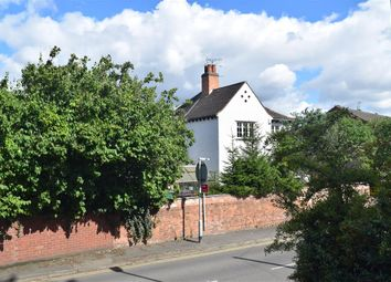 Thumbnail 5 bedroom detached house for sale in King Street, Sileby, Loughborough