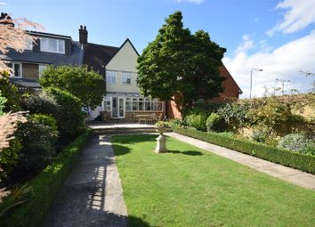 Thumbnail 3 bedroom property for sale in Grand Drive, London