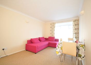 Thumbnail 1 bed flat to rent in Chichester Drive East, Saltdean, Brighton