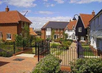 Thumbnail 2 bed property for sale in Meadow Park, Braintree