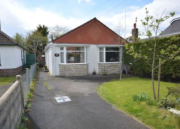 Thumbnail 3 bedroom detached bungalow for sale in Darbys Lane, Oakdale