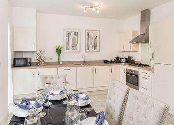 "Thumbnail 3 bed terraced house for sale in ""Campbell"" at Coxwell Boulevard, Colindale, London"