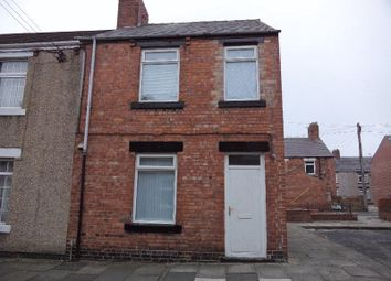 Thumbnail 3 bed terraced house to rent in Davy Street, Ferryhill