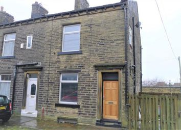 Thumbnail 2 bed terraced house to rent in Thackray Street, Halifax