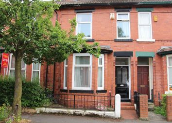 Thumbnail 5 bed property to rent in Mabfield Road, Fallowfield, Manchester