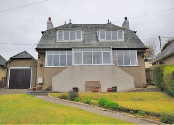 Thumbnail 3 bed detached house for sale in Strang Road, Union Mills, Isle Of Man