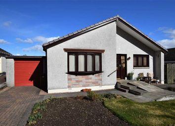 Thumbnail 3 bed detached bungalow for sale in Nevis Park, Inverness