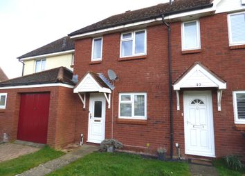 Thumbnail 2 bed terraced house to rent in Bywater Way, Chichester