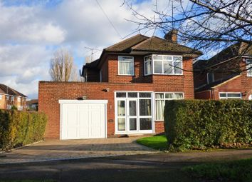 Thumbnail 3 bedroom detached house for sale in Langdale Terrace, Manor Way, Borehamwood