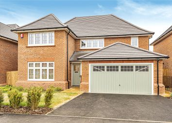 Thumbnail 4 bed detached house for sale in Blunsdon Abbey Farm, Swindon