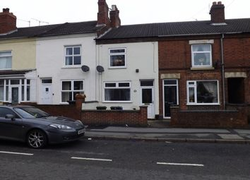 Thumbnail 3 bed property to rent in Ashby Road, Coalville