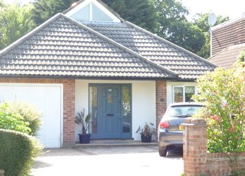 Thumbnail 4 bed detached bungalow to rent in Newmans Way, Barnet