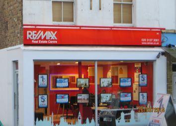 Thumbnail Office to let in Plender Street, London