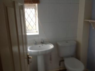 Thumbnail 3 bedroom terraced house to rent in Medina Road, Hull