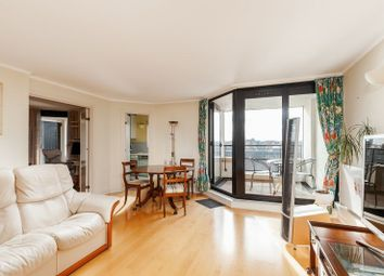 Thumbnail 2 bed flat for sale in Burrells Wharf Square, London