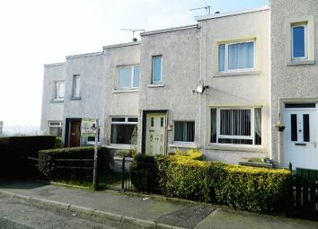 Thumbnail 2 bed terraced house for sale in Braehead, Alva