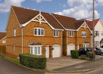 Thumbnail 5 bed detached house for sale in Clarkes Avenue, Worcester Park, Surrey