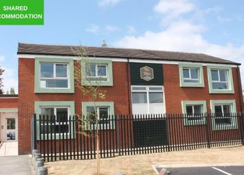Thumbnail 1 bedroom flat to rent in Cromwell Road, Salford