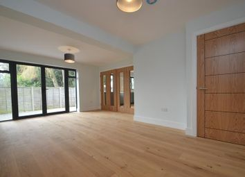 Thumbnail 4 bedroom detached house to rent in Ivy House Road, Ickenham
