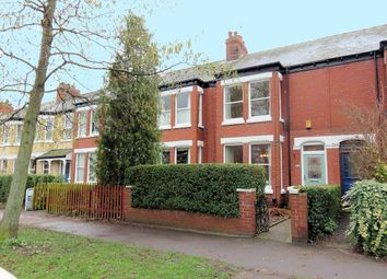 Thumbnail 3 bedroom property for sale in Victoria Avenue, Hull