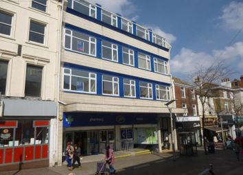 Thumbnail 2 bedroom flat to rent in Majestic Parade, Sandgate Road, Folkestone