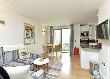 Thumbnail 2 bed flat for sale in Battersea Square, Battersea Square, Battersea, London