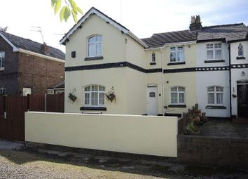 Thumbnail 2 bed semi-detached house for sale in Deysbrook Side, West Derby, Liverpool