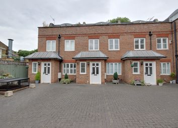 Thumbnail 2 bed mews house for sale in Old Dairy Square, Winchmore Hill