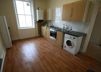 Thumbnail Flat to rent in Eltham Road, Lee
