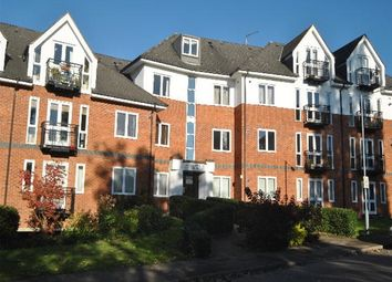 Thumbnail 2 bedroom flat to rent in Park View Close, St.Albans