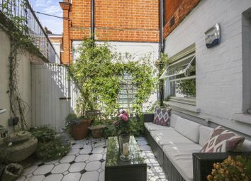 Thumbnail 1 bed flat to rent in Roland Gardens, South Kensington, London