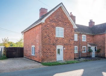Thumbnail 3 bedroom semi-detached house for sale in Assington, Sudbury, Suffolk