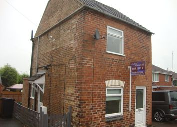 Thumbnail 2 bedroom detached house for sale in Hastings Road, Swadlincote