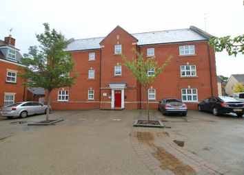 Thumbnail 1 bedroom flat for sale in Phoenix Gardens, Oakhurst, Swindon