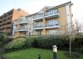 Thumbnail 2 bedroom flat to rent in Westergate House, Portsmouth Road, Kingston Upon Thames