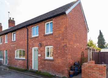 Thumbnail 3 bed end terrace house to rent in The Marsh, Wellington, Herefordshire
