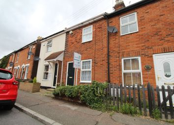 2 bed terraced house for sale in Kendall Road, Colchester CO1