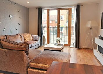 Thumbnail 2 bed flat for sale in 4 Cornwood Lane, Solihull