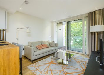 Thumbnail 1 bedroom flat for sale in The Courthouse, 70 Horseferry Road, Westminster, London