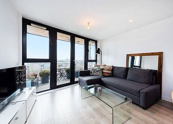 Thumbnail 1 bed flat to rent in Taylor Place, Bow