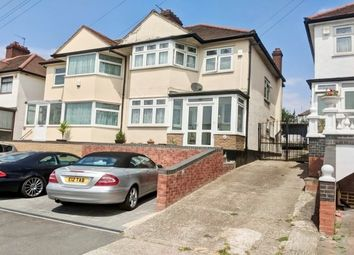 Thumbnail 3 bed property to rent in Southend Road, Woodford Green